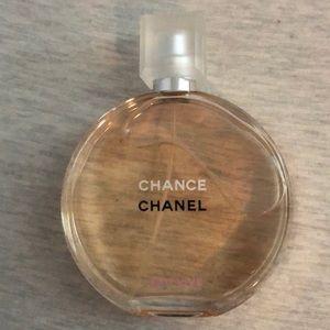 Chanel Chance Eau Vive 3.4 oz